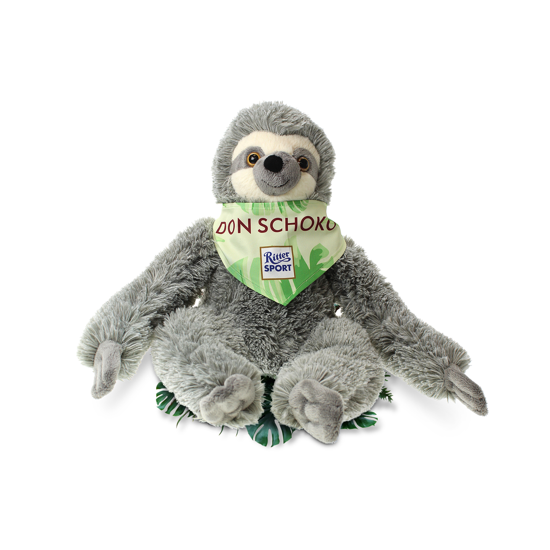 Don Choco - Your friendly neighbourhood sloth