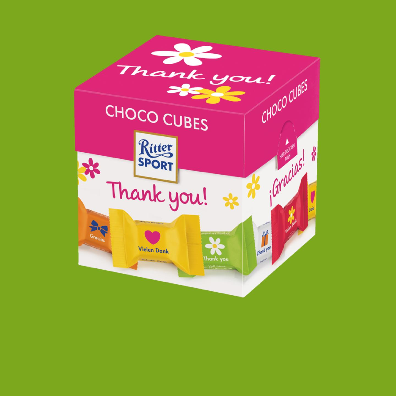 Thank You Choco Box